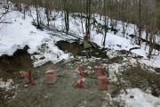 мониторинг оползней в Сочи