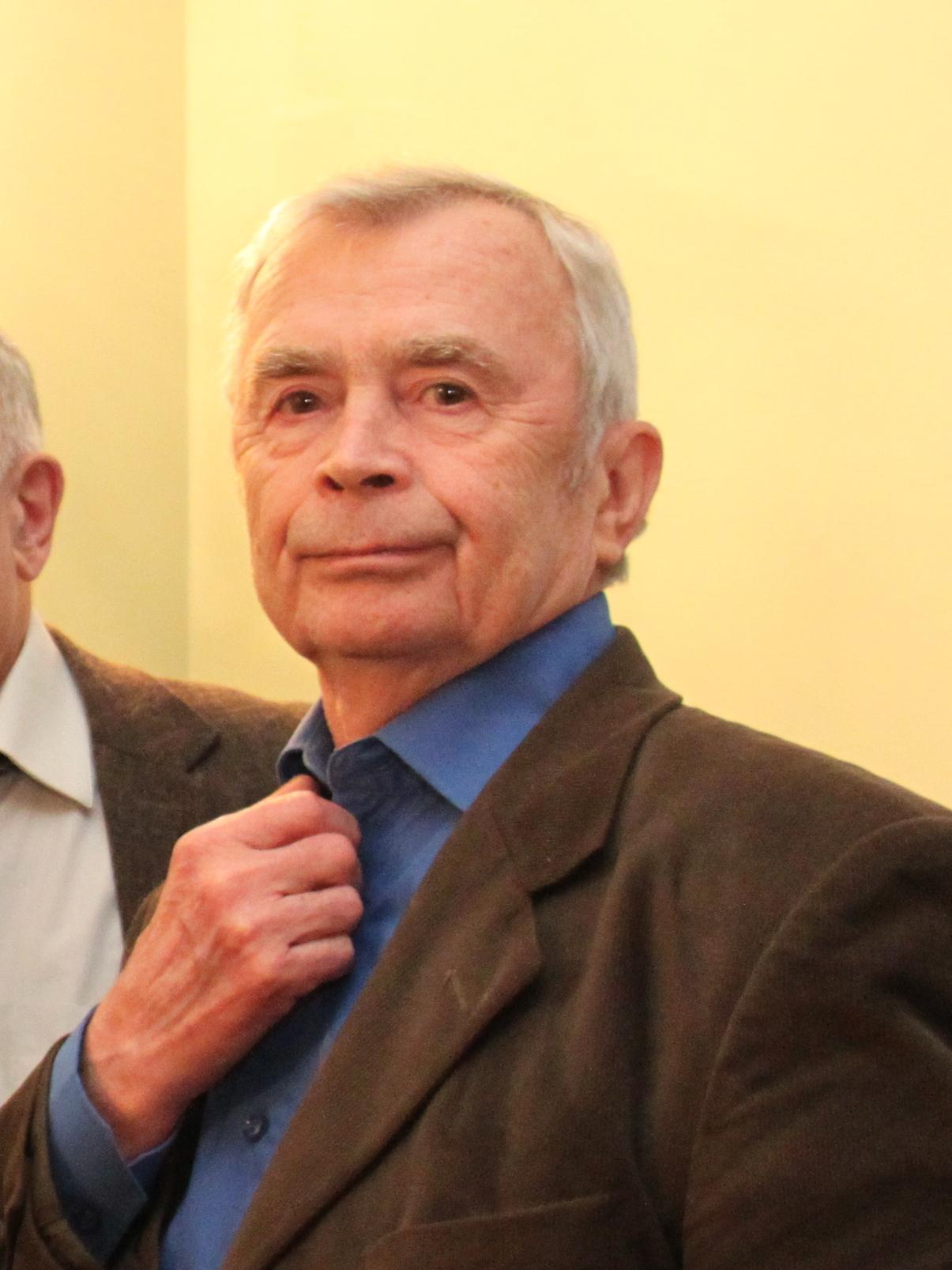 Постоев Г ерман Павлович