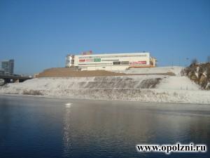 торговый центр июнь красноярск система оползневого мониторинга