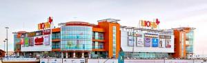 торговый центр июнь красноярск