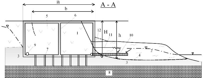 7 борьба с оползнями - противооползневые сооружения - укрепление склонов